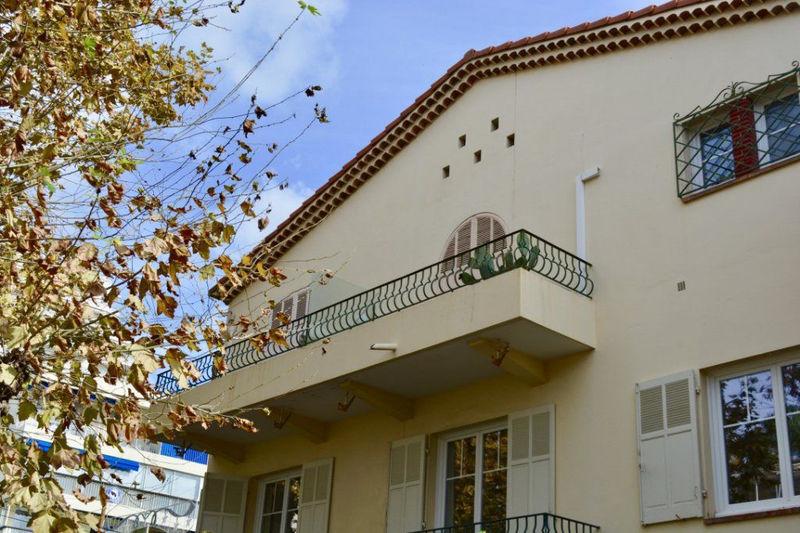 Photo Appartement Cannes Riviera,   achat appartement  2 pièces   37m²