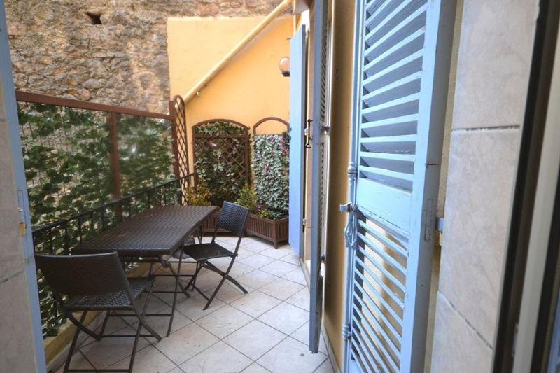 Photo Appartement Cannes Riviera,   achat appartement  3 pièces   54m²
