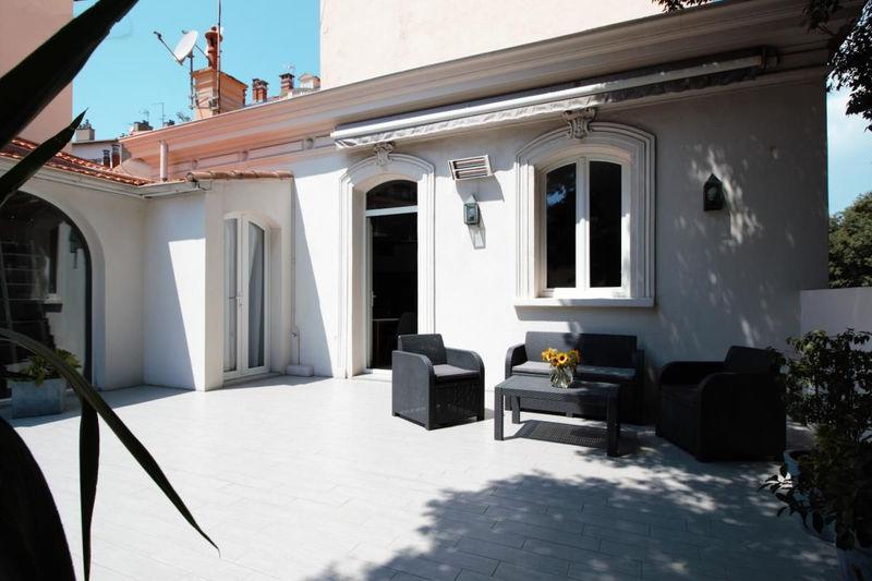 Photo Appartement Antibes Riviera,   achat appartement  5 pièces   148m²