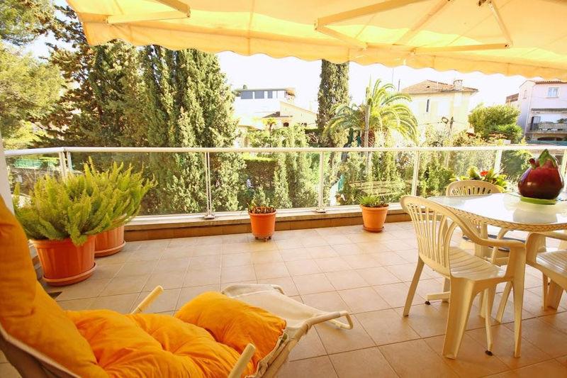 Photo Appartement Cannes Riviera,   achat appartement  3 pièces   65m²