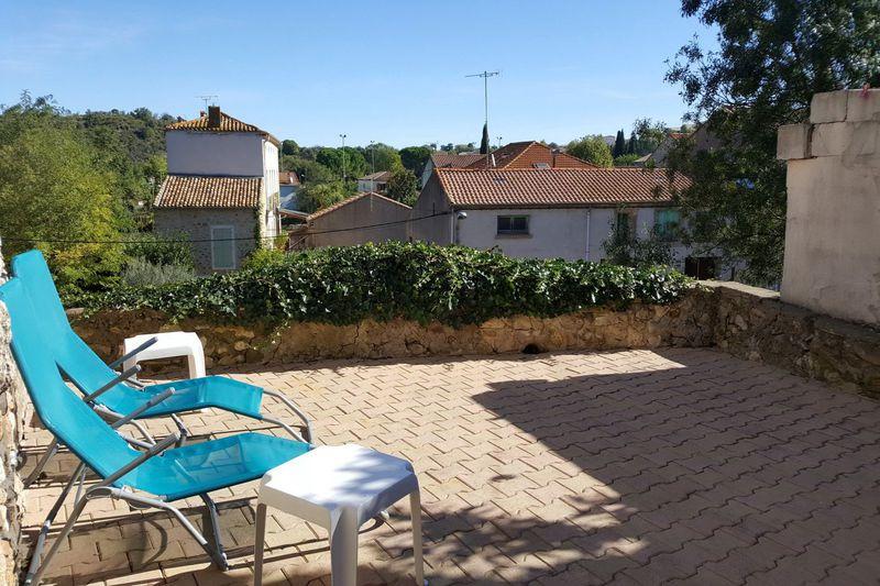 Photo Maison Magalas Languedoc,   achat maison  2 chambres   70m²