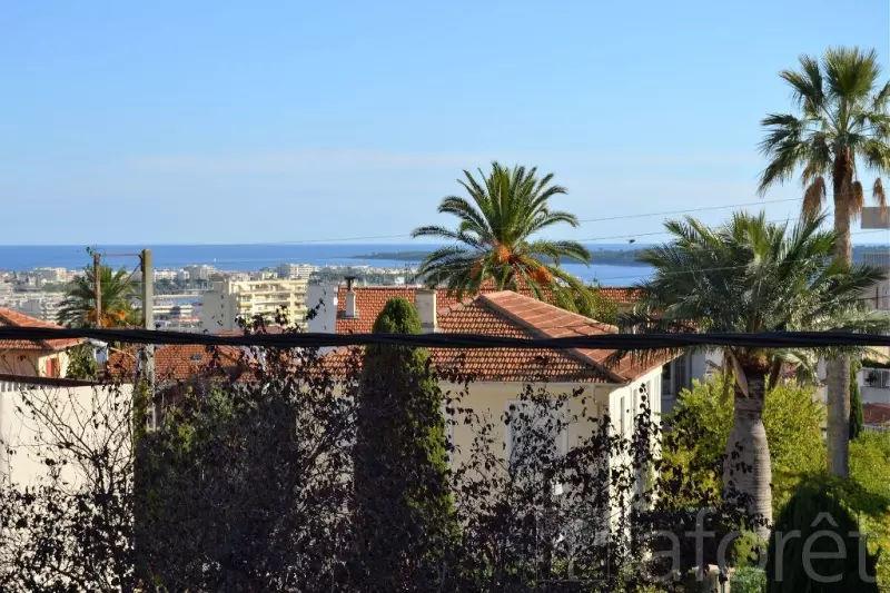 Photo Appartement Cannes Riviera,   achat appartement  3 pièces   66m²
