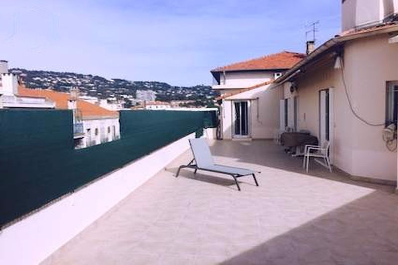 Photo Leilighet Cannes Riviera,   to buy leilighet  4 rom   78m²