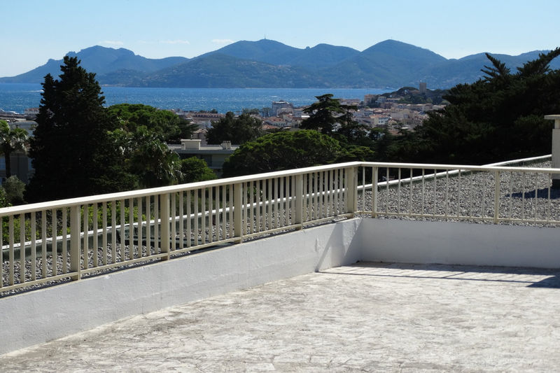 Photo Villa sur le toit Cannes Riviera,   achat villa sur le toit  3 pièces   80m²