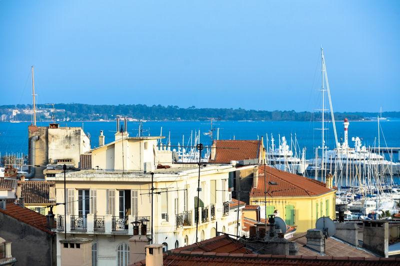 Photo Appartement Cannes Riviera,   achat appartement  5 pièces   130m²