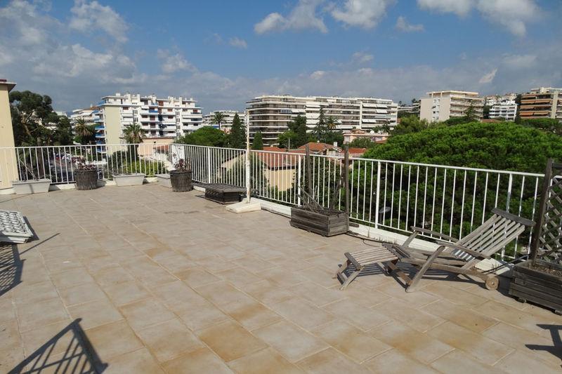 Photo Appartement Cannes Riviera,   achat appartement  3 pièces   75m²