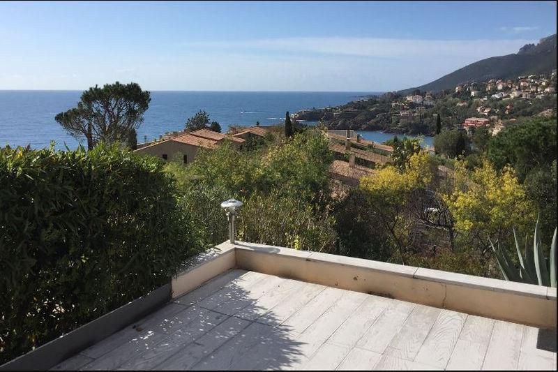 Photo Duplex Théoule-sur-Mer Riviera,   achat duplex  3 pièces   68m²