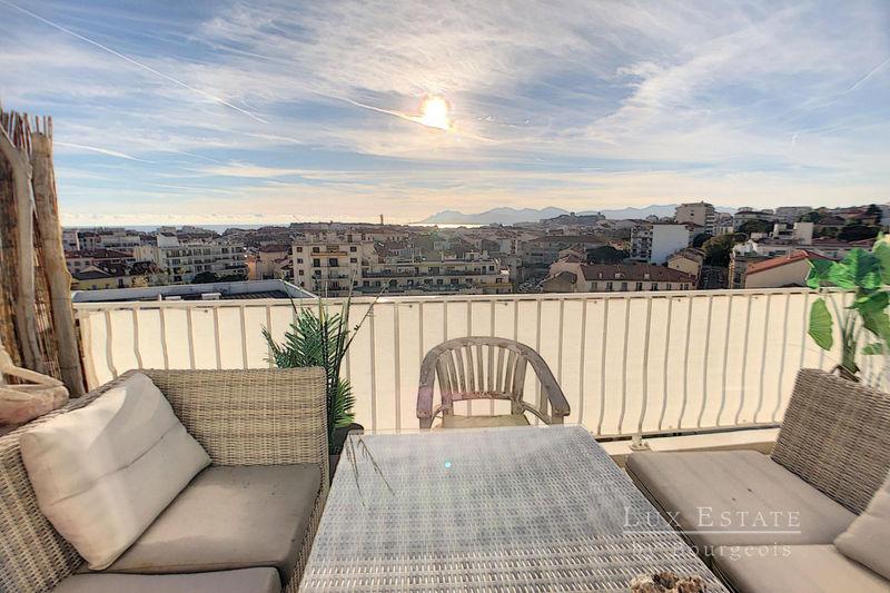 Photo Appartement Cannes Riviera,   achat appartement  2 pièces   51m²