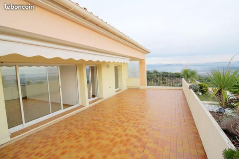 Photo Appartement Mandelieu-la-Napoule Riviera,   achat appartement  3 pièces   83m²
