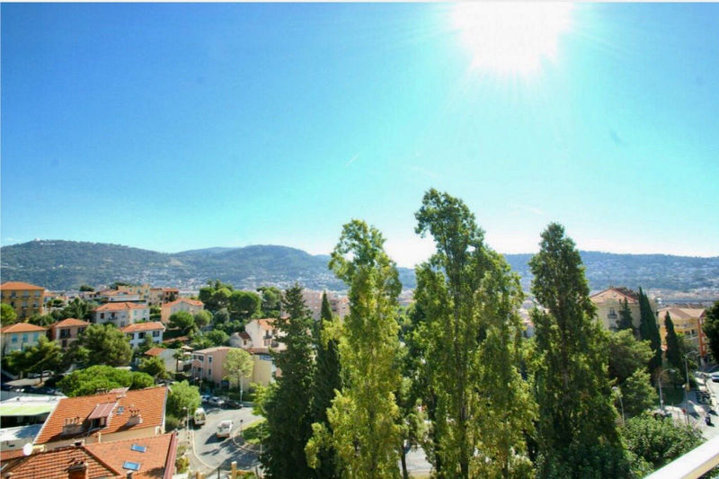 Photo Appartement Nice Riviera,   achat appartement  3 pièces   70m²