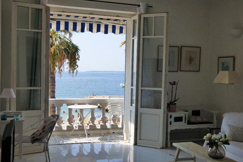 Photo Appartement Juan-les-Pins Riviera,   achat appartement  3 pièces