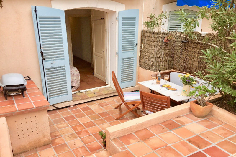Photo Appartement Antibes Riviera,   achat appartement  3 pièces   55 m²