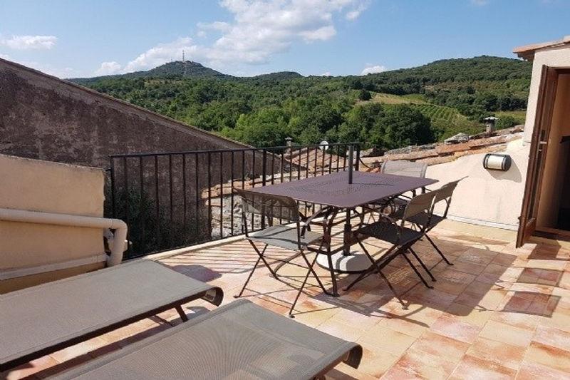 Photo Maison Faugères Languedoc,   achat maison  4 chambres   125m²