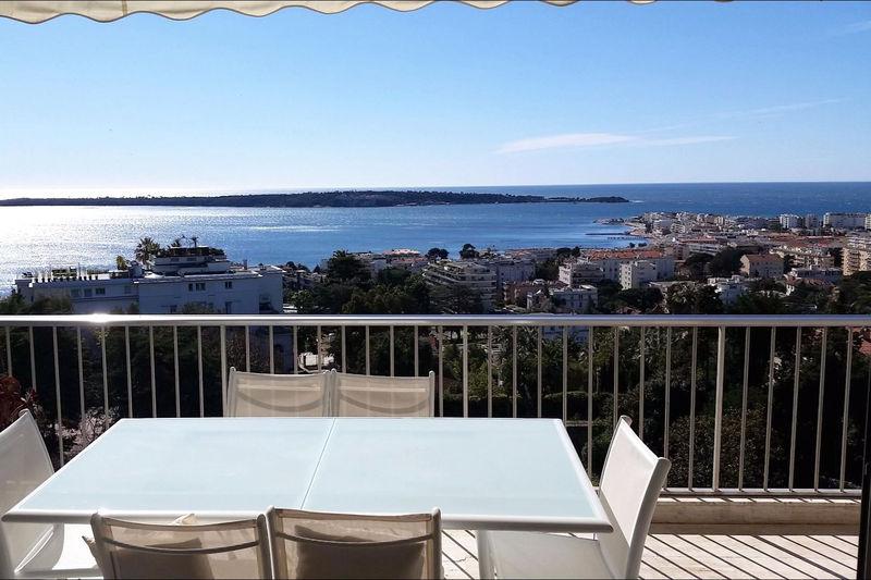 Photo Appartement Cannes Riviera,   achat appartement  3 pièces   104m²
