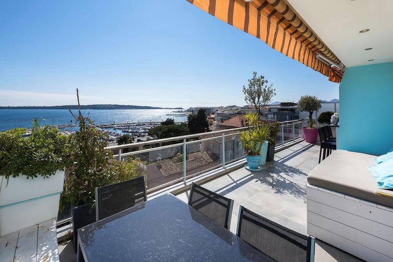 Photo Appartement Cannes Riviera,   achat appartement  3 pièces   70m²