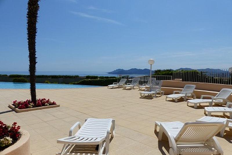 Photo Appartement Cannes Riviera,   achat appartement  2 pièces   50m²