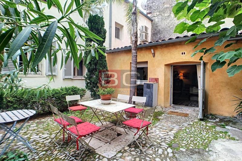 Photo Bastide Antibes Riviera,   achat bastide  2 chambres   105m²