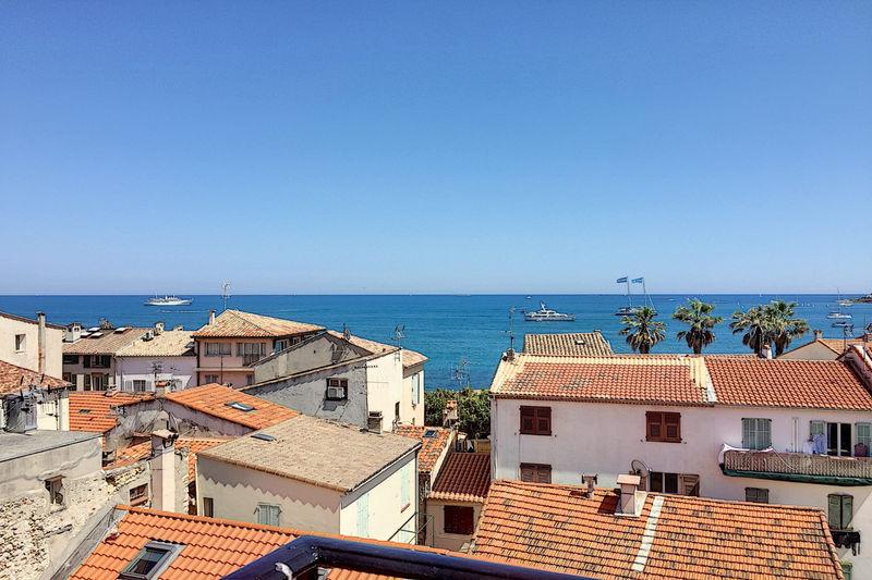 Photo Maison Antibes Riviera,   achat maison  3 chambres   130m²