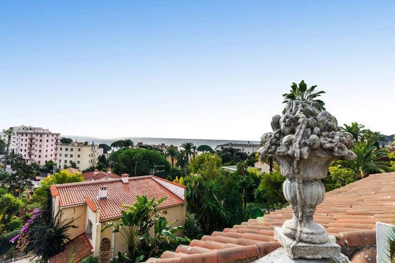 Photo Maison Cannes Riviera,   achat maison  3 chambres   165m²