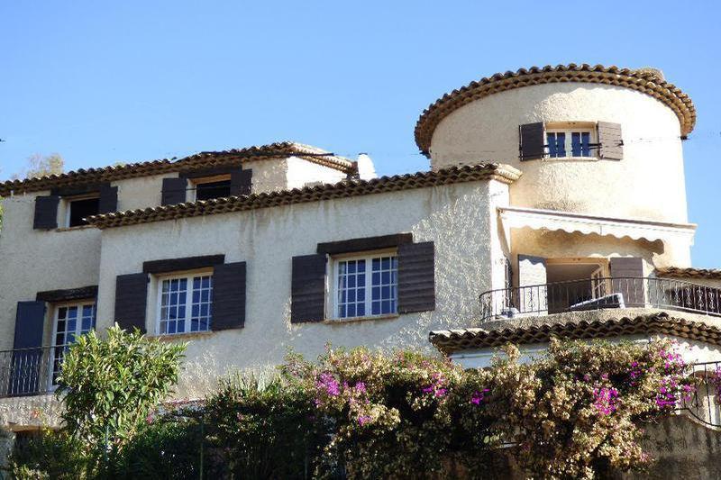 Photo Maison Cannes Riviera,   achat maison  4 chambres   160m²
