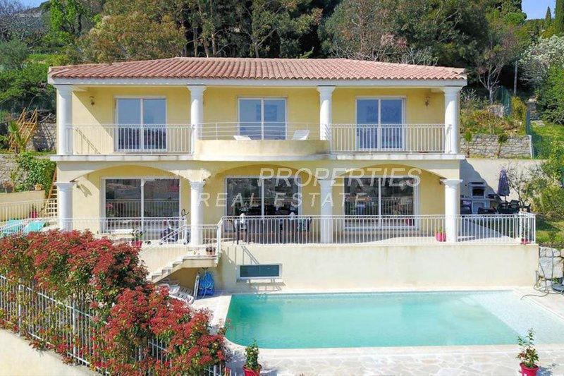Photo Maison Cannes Riviera,   achat maison  4 chambres   230m²