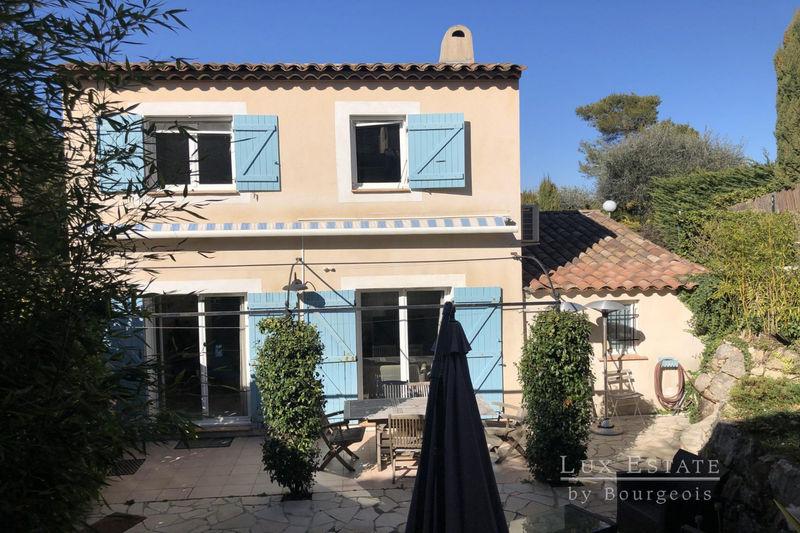 Photo Villa Valbonne Riviera,   achat villa  4 chambres   88m²