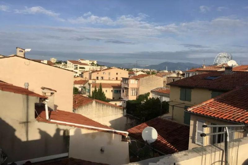 Photo Maison de ville Antibes Riviera,   achat maison de ville  2 chambres   73m²