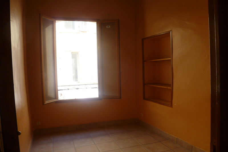 Photo Apartment La Ciotat Centre-ville,  Rentals apartment  2 rooms   36 m²