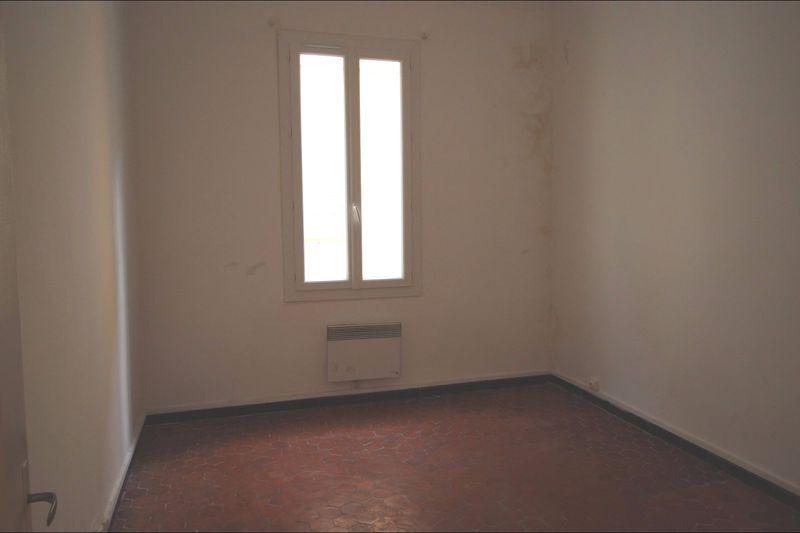 Apartment La Ciotat Centre-ville,  Rentals apartment  2 rooms   33m²