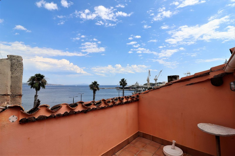 Apartment La Ciotat Centre-ville,  Rentals apartment  2 rooms   36 m²