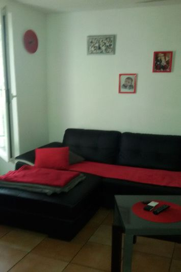 Apartment Marseille Marseille la valentine,  Rentals apartment  3 rooms   56 m²