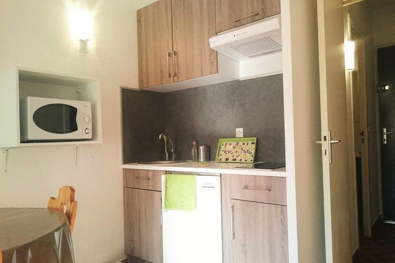 Photo Apartment La Ciotat Proche plages,  Rentals apartment  2 rooms   31m²