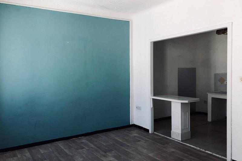 Appartement Ciotat(La) Centre-ville,  Location appartement  2 pièces   44m²