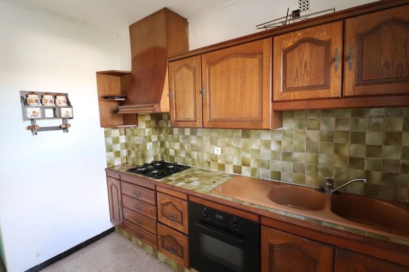 Apartment Saint-Cyr-sur-Mer  Rentals apartment  4 rooms   67m²