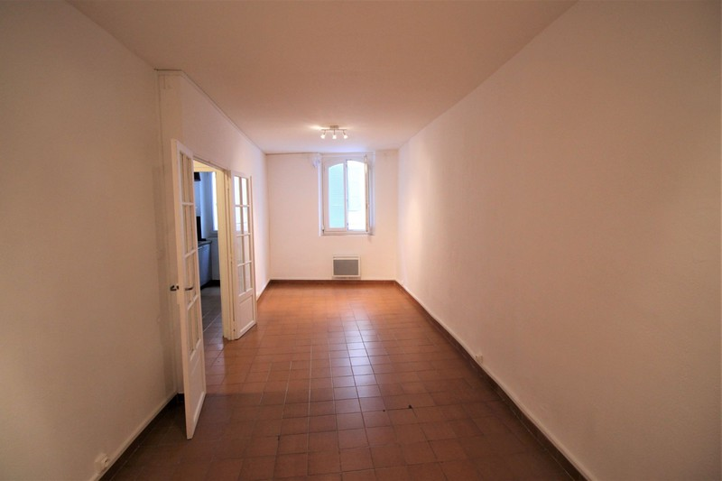 Photo Apartment La Ciotat Centre-ville,  Rentals apartment  1 room   34 m²