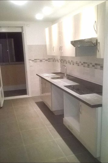 Appartement Ciotat(La)  Location appartement  2 pièces   41m²