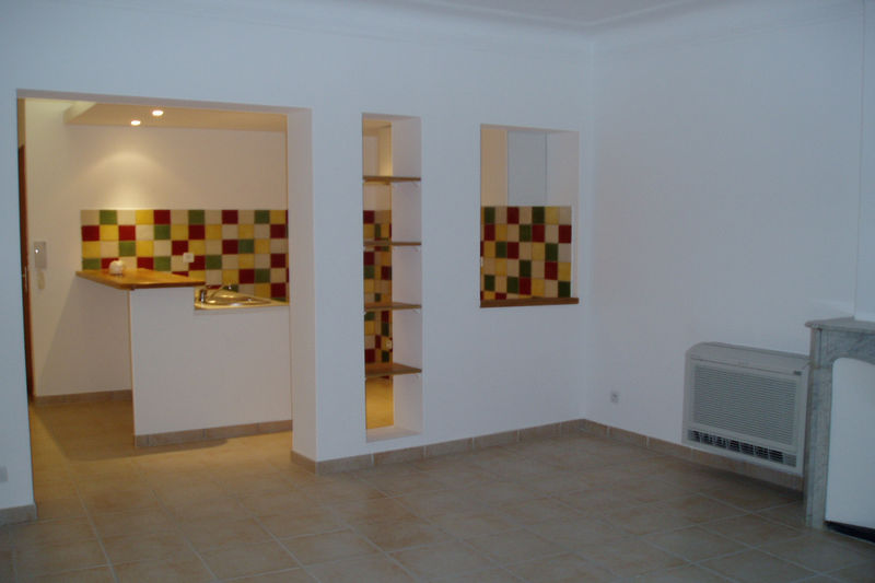 Apartment La Ciotat Centre-ville,  Rentals apartment  3 rooms   65 m²