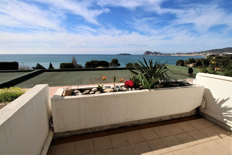 Photo Apartment La Ciotat Fontsainte,  Rentals apartment  1 room   33 m²
