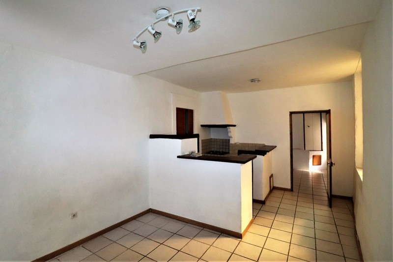 Apartment Ciotat(La) Centre-ville,  Rentals apartment  2 rooms   37 m²