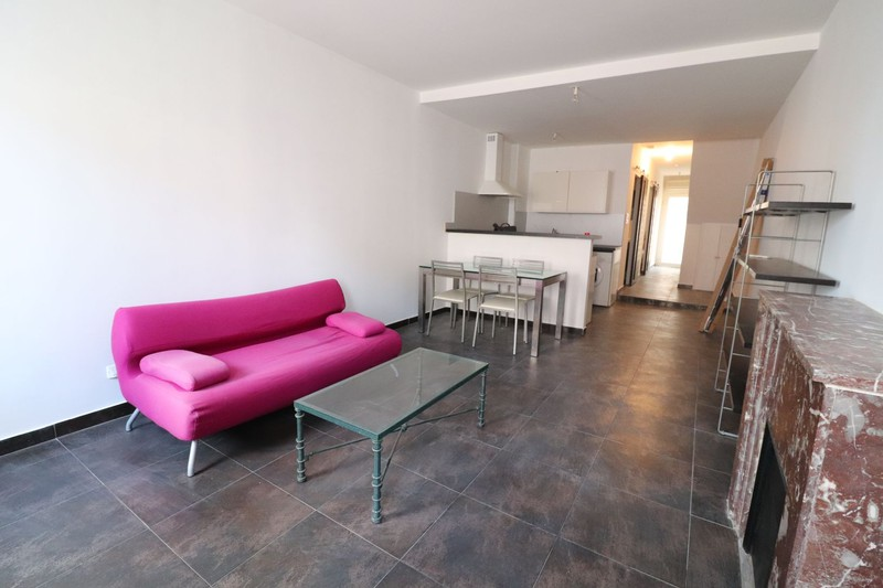 Apartment La Ciotat Centre-ville,  Rentals apartment  2 rooms   43 m²