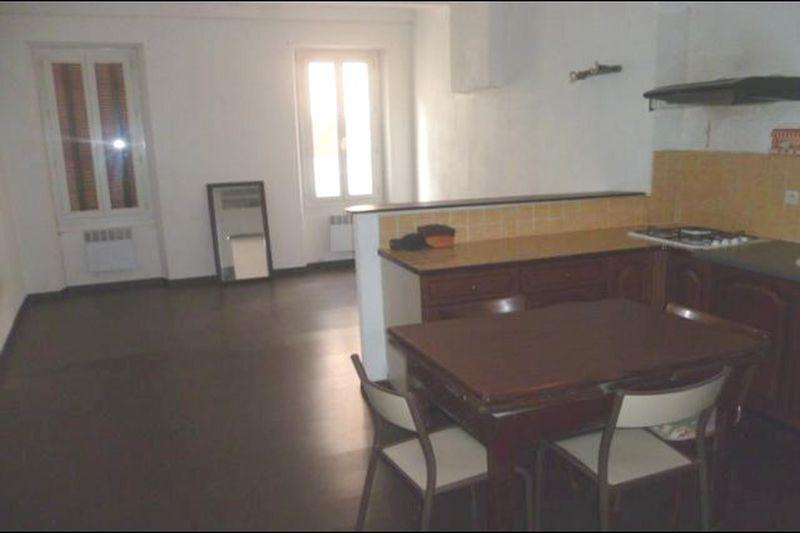 Appartement La Ciotat Centre-ville,  Location appartement  1 pièce   30m²