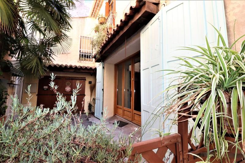 Apartment La Ciotat Centre-ville,  Rentals apartment  2 rooms   113m²