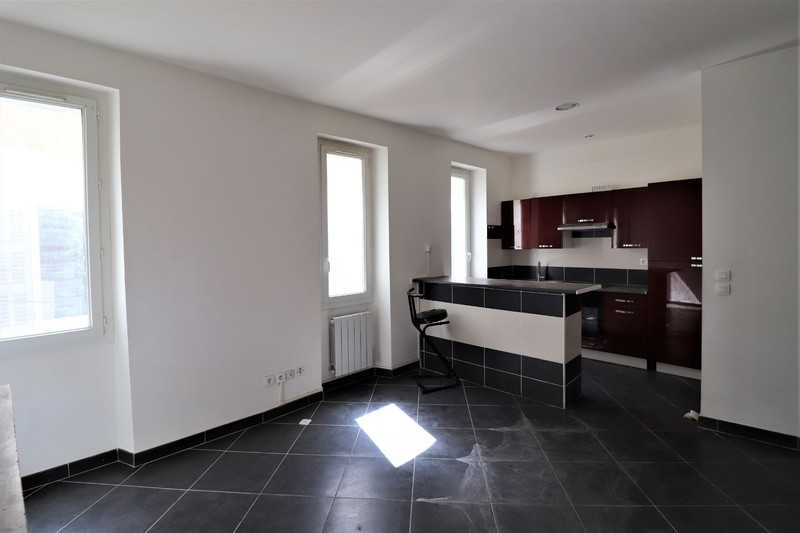 Apartment La Ciotat Centre-ville,  Rentals apartment  1 room   42 m²