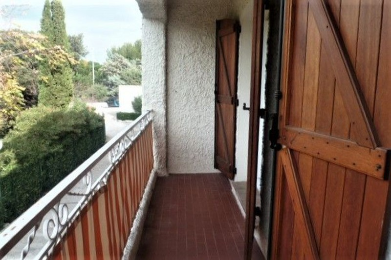 Photo n°5 - Location appartement Saint-Cyr-sur-Mer 83270 - 760 €