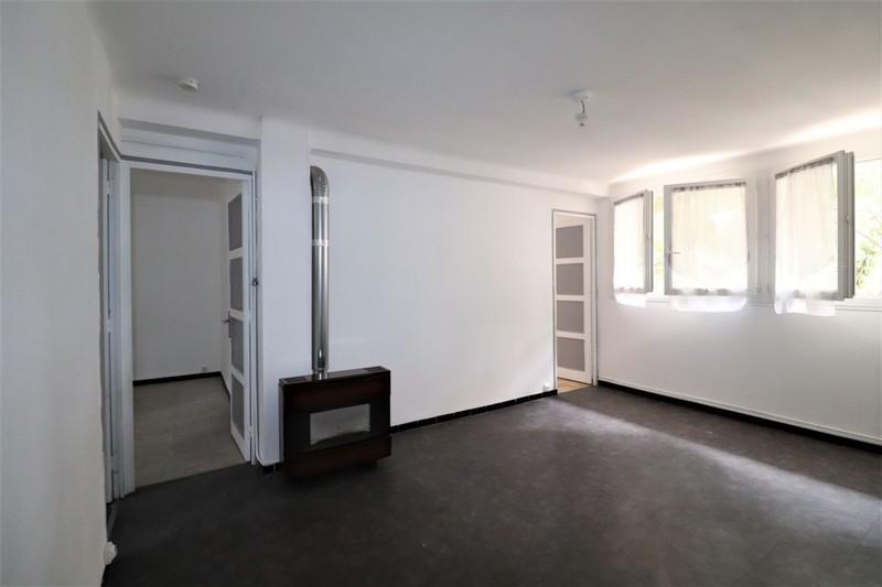 Appartement La Ciotat Centre-ville,  Location appartement  3 pièces   50m²