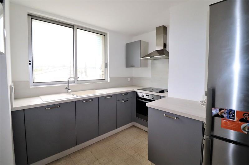 Photo Apartment La Ciotat Périphérique centre ville,  Rentals apartment  3 rooms   67m²