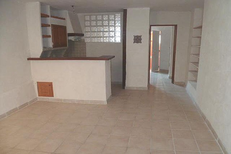 Photo Appartement La Ciotat Centre-ville,  Location appartement  2 pièces   41 m²