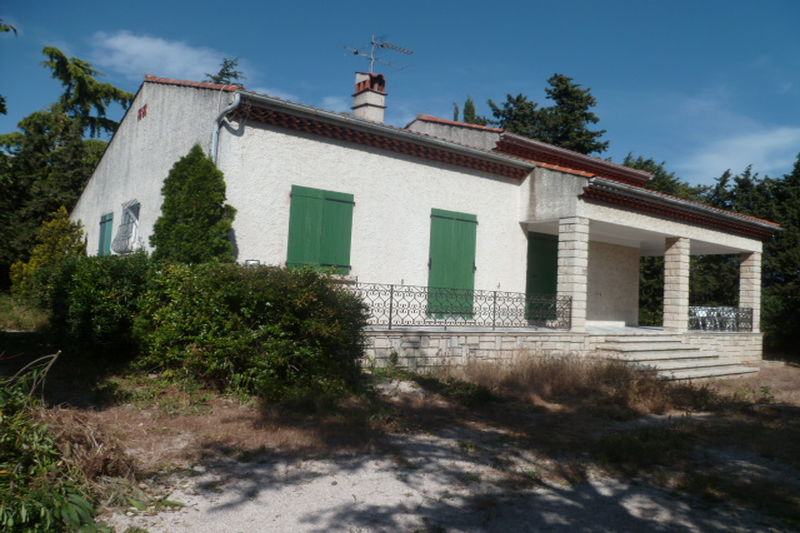 Villa La Ciotat  Location villa  3 chambres   90m²