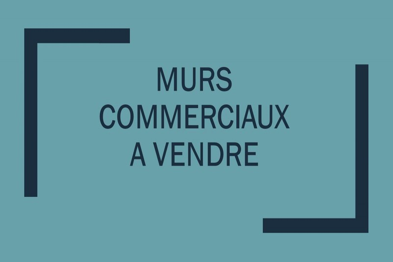 Boutique La Ciotat Centre-ville,  Professionnel boutique   45m²