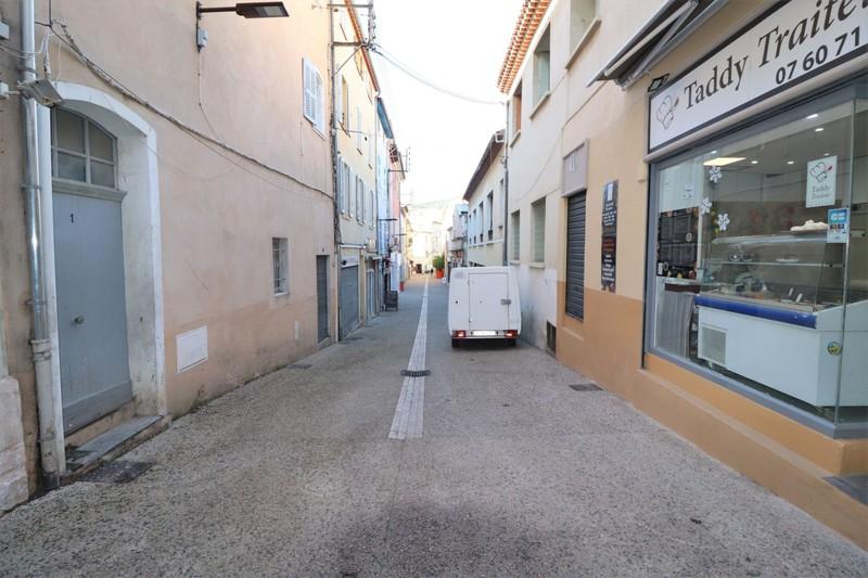 Photo Local professionnel La Ciotat Centre-ville,  Professionnel local professionnel   36m²